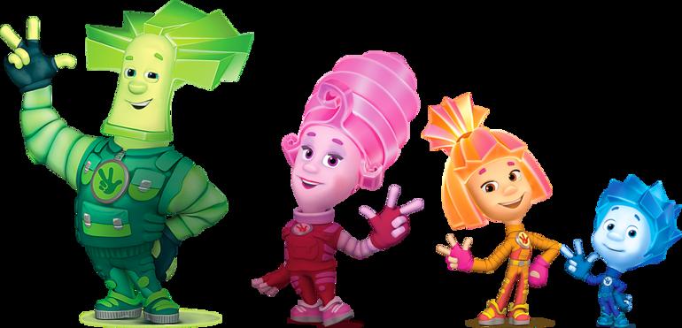 Организация корпоративных детских праздников