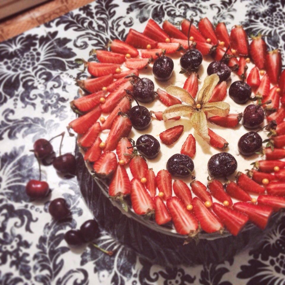 Торт недорого